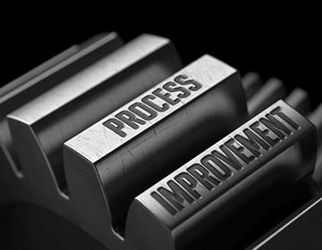ReconArt Process Improvement